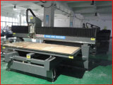 Гравировальный станок CNC Mintech Китая с таблицей деятельности вакуума