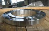 Bride en acier de plaque (GOST12820 PN16)