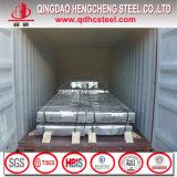 Гальванизированный конкурентоспособной ценой лист Corrugated толя стальной
