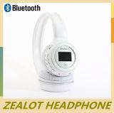 2014 горячей дизайн наушников Bluetooth с высоким качеством для внешних