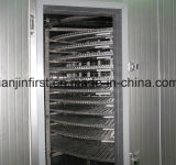 Congelatore di spirale di congelatore dell'alimento