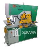 Macchina idraulica dell'industria siderurgica di /Durama tagliatrice/dell'operaio siderurgico/taglio perforazione multipla & della tagliatrice/barra di angolo