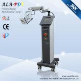 En se concentrant d'énergie Medical-Grade La thérapie photodynamique de la machine et matériel PDT