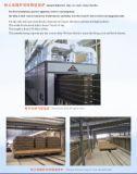 Horno Túnel de ladrillos de arcilla (TKCB)