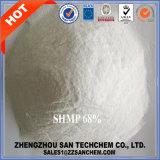 Hexametaphosphate 68% van het Natrium SHMP voor Voedsel en Industrie