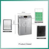 Уборщики очистителей +Air воздуха HEPA Filters+Ozone+UV+Water моя