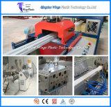 Machine en plastique d'extrusion de profil de PVC pour le guichet/cadre de porte