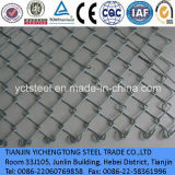 HDG Steel Wire Mesh para Construção, Proteção