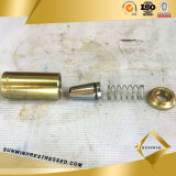 Abra el ancla de barriles con cuñas para cable de PC de 5mm