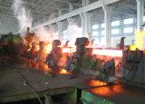 Tuyau Semless laminés à chaud usine de la ligne de production