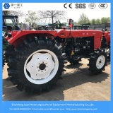 공장 공급 48HP 4WD 소형 농장 또는 농업 경작하거나 콤팩트 또는 잔디밭 또는 작은 정원 트랙터