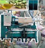Máquina de Presser do petróleo da fruta fresca com rendimento elevado do petróleo