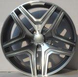Алюминиевые оправы колеса сплава Amg реплики автомобиля для Benz