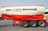 40000L Semi Aanhangwagen van het Cement van de triAs de Bulk