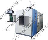 Máquina de moldeo por soplado automática para botellas PET