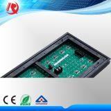 Módulo movente branco ao ar livre impermeável do diodo emissor de luz do indicador de diodo emissor de luz P10 da mensagem