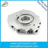 プロフェッショナルメタルステンレス鋼管精密CNC部品、CNC機械加工部品