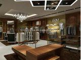 Europäische Art-Bildschirmanzeige-Luxuxvorrichtungen für die Männer, die Einzelhandelsgeschäft kleiden