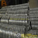 Cattle Farmのための熱いDipped Galvanized Flat Oval Wire