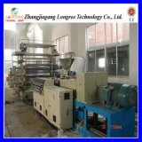 Chaîne de production en plastique de feuille de PVC/PP/PE