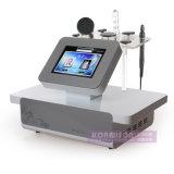 Máquina portátil da remoção do enrugamento da face da radiofrequência