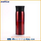 Botellas de agua modificadas para requisitos particulares el mejor precio del acero inoxidable de los deportes del color y de la talla