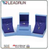 Joyería pendiente del collar de la joyería de la plata esterlina de la joyería de la carrocería del anillo del pendiente de la plata del rectángulo de la pulsera del collar de la manera (YS331M)