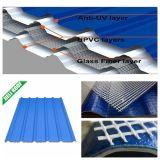 ファイバーガラス補強された台形様式の屋根シート