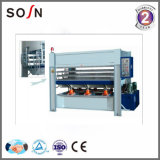 Hot Selling Hot Press Machine By214X8 / 16 (6) H
