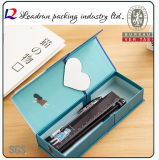 Бумажное пер Ballpoint Derma шариковой ручки металла Vape коробки карандаша пластичное пластичное (YS70E)