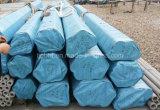 304 de naadloze Pijp van het Roestvrij staal voor Leuning