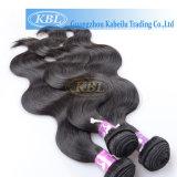 cheveux humains brésiliens avec du charme 100% de Brésilien de 7A de corps de cheveu de bonne qualité d'onde