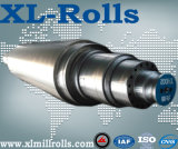 Duplex Cast Steel Back-up Rolls