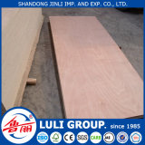Madera contrachapada de la chapa para la decoración de China Luligroup