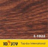 Piso de vinil leigos soltas E-1022