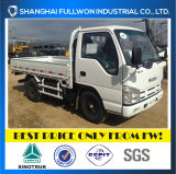 본래 4X2 Single Cab 1.9-3t Isuzu Light Truck/Lorry
