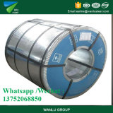 Jisg3302 walzte galvanisierten Stahlringregular-Flitter kalt