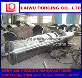 熱い鍛造材は大きい製造業者からの駆動機構シャフトを造った