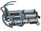 Manuell aussondern oder Hauptzwei füllmaschine für Stau-Sahne