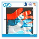 Перчатки PE HDPE перчаток высокого качества пластичные