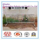 Barriera della polizia di controllo di folla/rete fissa provvisoria/barriera di sicurezza