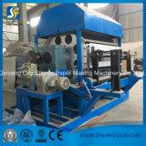 Cassetto automatico dell'uovo del documento del modanatura della polpa che forma macchina con il fornitore della Cina