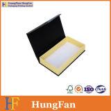 Productos de la salud pila de discos el rectángulo de papel de empaquetado del regalo