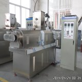 Nouvelle condition de machines d'Extrusion de nourriture pour chiens pet