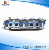 Culasse de pièces de moteur pour Mazda Fe-F8 B2000 Fe701011f F850-10-100f