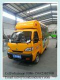 Strumentazione elettrica del camion dell'alimento dell'acciaio inossidabile per il camion dell'alimento