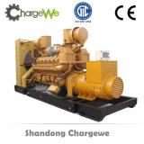 Grupo electrógeno diesel de 1MW de AC de la fase tres tipo de salida.
