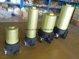 Filtro in-linea da pressione centrale del acciaio al carbonio Pma160
