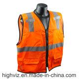 Gilet de sûreté avec la norme ANSI107 (C2029)