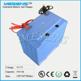 48V 20ah LiFePO4 Batterie (Satz) für Speicherenergie